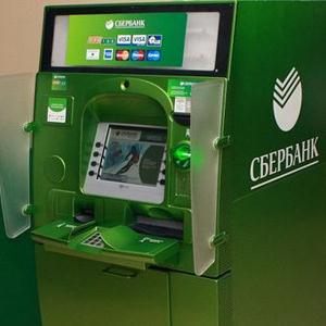 Банкоматы Уральска