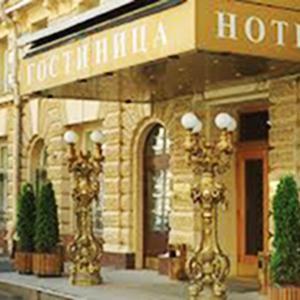 Гостиницы Уральска