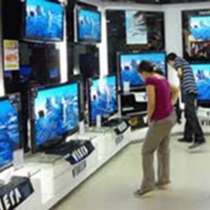Магазины электроники Уральска