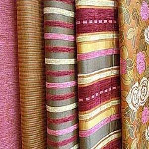 Магазины ткани Уральска