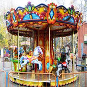 Парки культуры и отдыха Уральска
