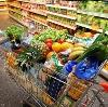 Магазины продуктов в Уральске