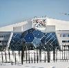 Спортивные комплексы в Уральске