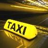 Такси в Уральске
