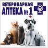 Ветеринарные аптеки в Уральске