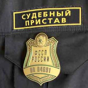 Судебные приставы Уральска