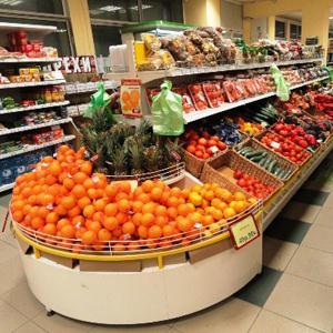 Супермаркеты Уральска