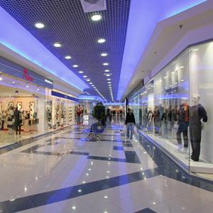 Торговые центры Уральска